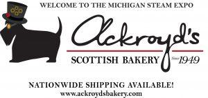 Ackroyd's Bakery